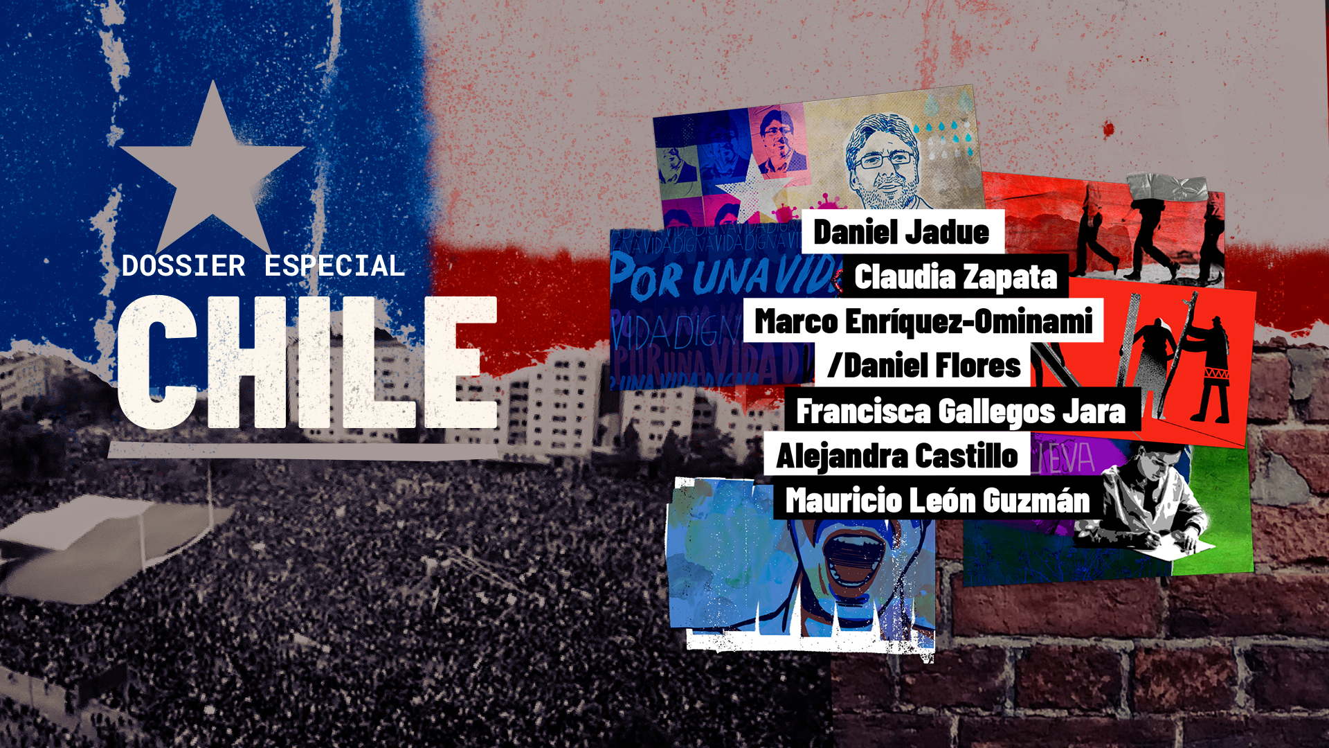 Banner dossier chile