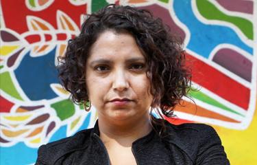 Claudia Zapata