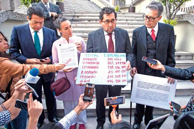 FEPADE indaga 11 denuncias electorales