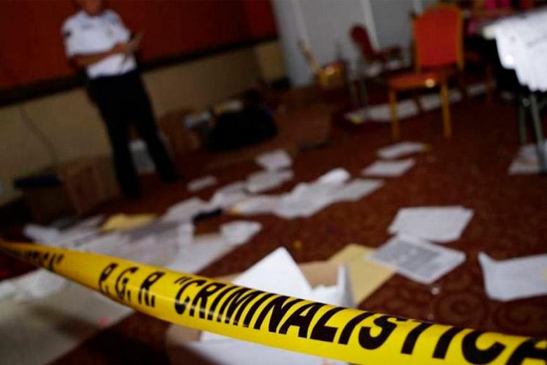 Puebla encabeza la lista de delitos electorales a nivel nacional, por arriba de Edomex y Veracruz