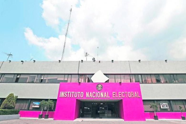 Designa INE  a interventores para liquidación del PES y Nueva Alianza