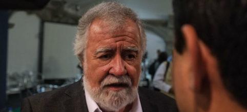 """Se renovará el Instituto de Migración; """"hay que sacudirlo"""", dice Alejandro Encinas"""