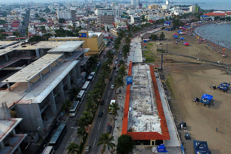 Duarte y Yunes recibieron 9,000 millones por los daños de Pemex, pero los afectados ni los vieron