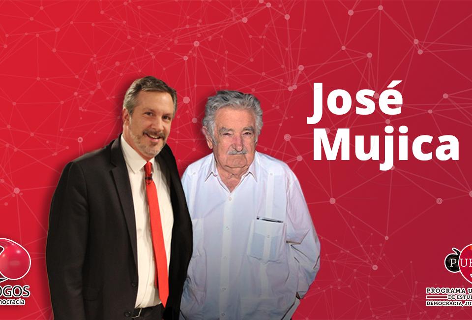TV UNAM JOSE MUJICA