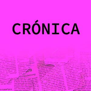 CRONICA-2