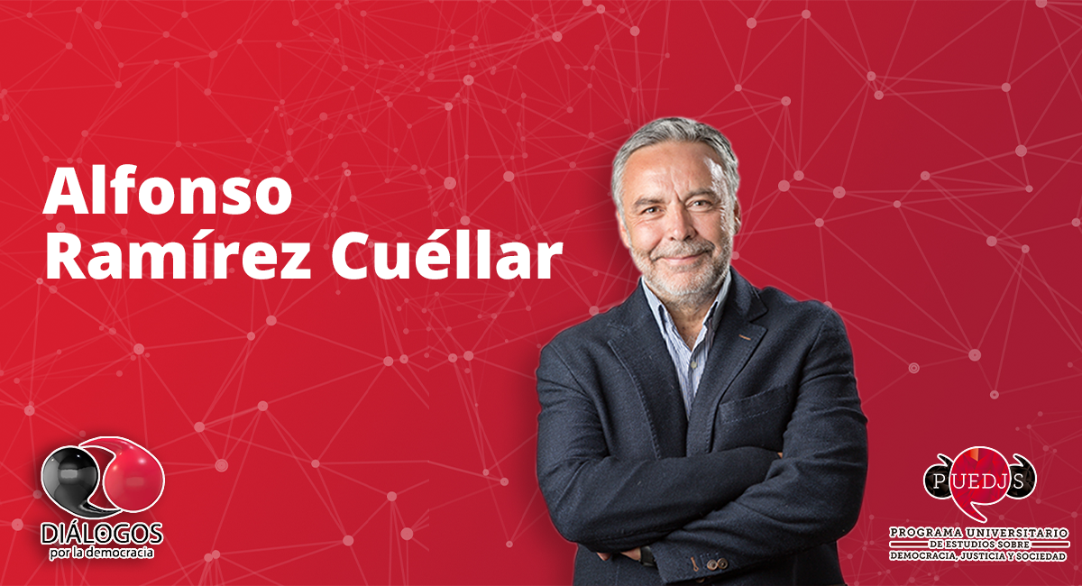 TV UNAM ALFONSO RAMIREZ CUELLAR