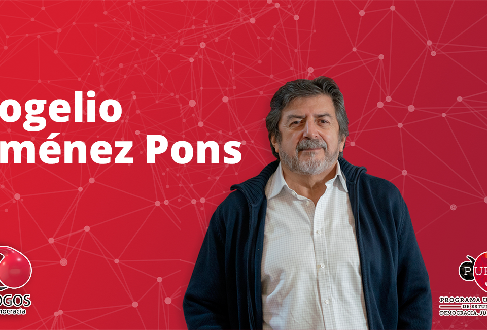 TV UNAM ROGELIO JIMENEZ PONS