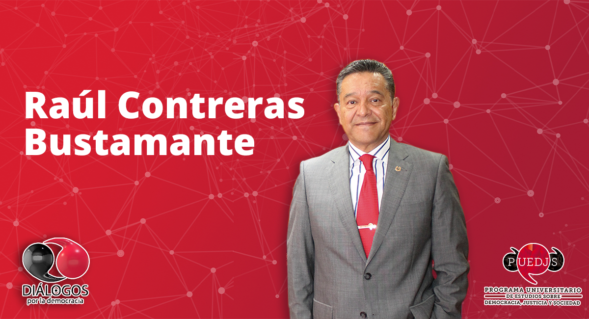 TV UNAM RAUL CONTRERAS B