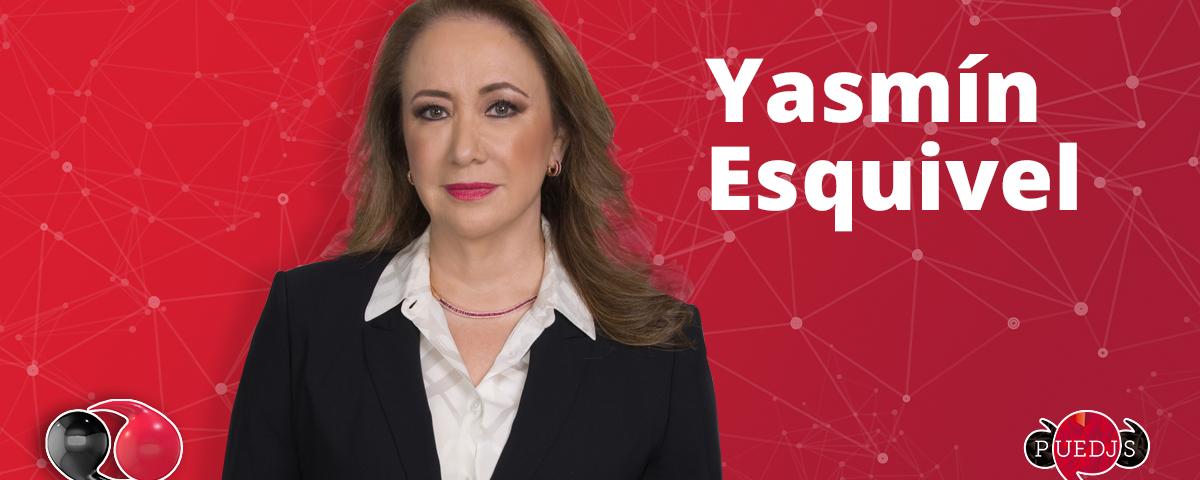 TV UNAM YASMIN ESQUIVEL