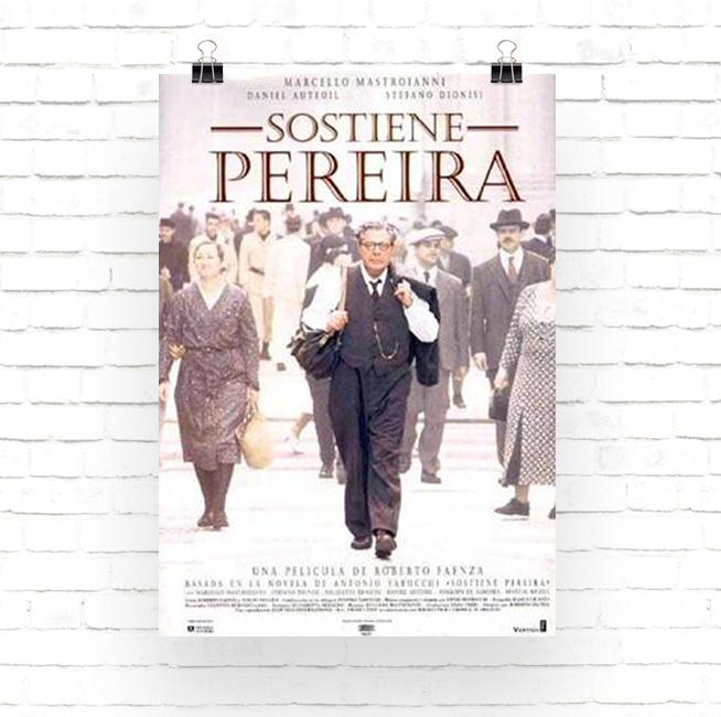 PEREIRA C