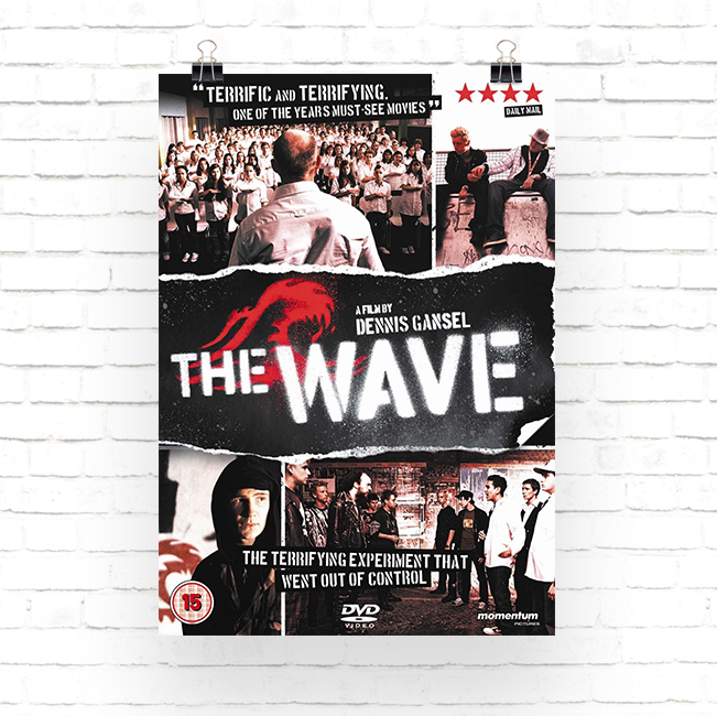 THE WAVE C