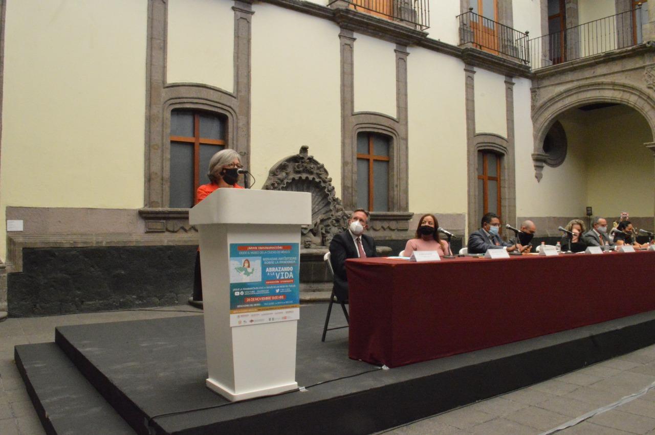 PUEDJS - UNAM