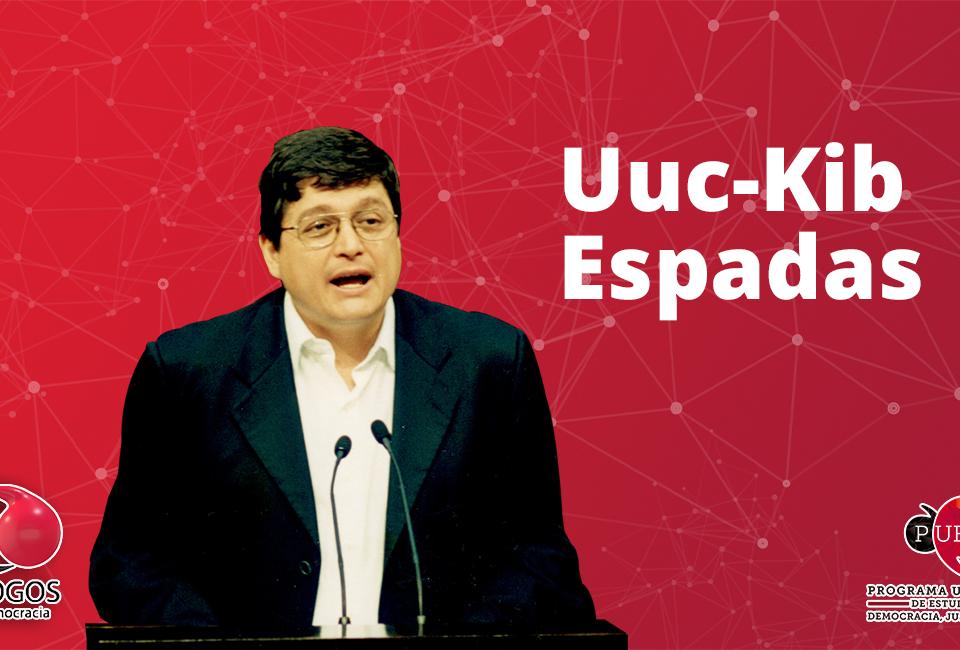 TV UNAM UUC KIB ESPADAS