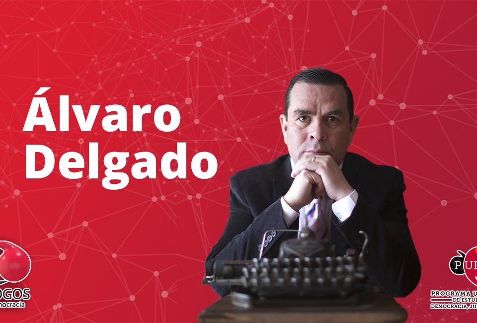 TV UNAM ALVARO DELGADO