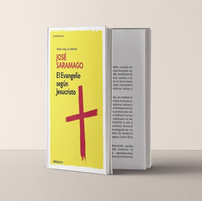 EVANGELIO-CRISTO C