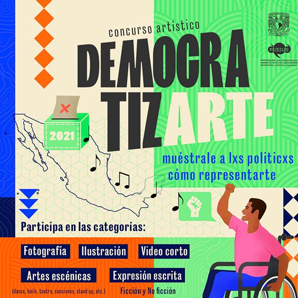 democratizarte